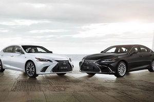 Xe sang Lexus ES 2019 giá chỉ từ hơn 900 triệu đồng