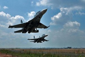 Máy bay tiêm kích Su-30 của Nga nguy hiểm và lợi hại như thế nào?