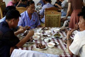 Quan niệm ăn thịt chó 'lạ kỳ' của người Triều Tiên
