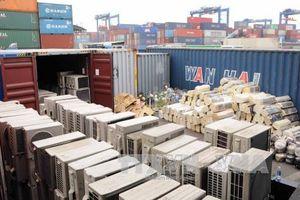 Xử lý phế liệu nhập khẩu: Vẫn chờ giải pháp