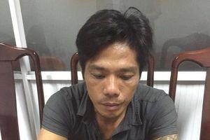 Huế: Nghi phạm vụ người đàn ông tử vong trên Hộ Thành hào ra đầu thú