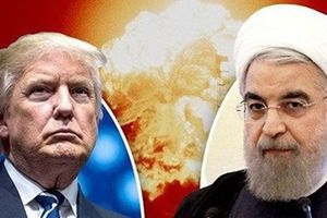 Cuộc khẩu chiến nảy lửa giữa Mỹ và Iran
