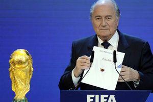 Báo chí Anh: Qatar bôi nhọ đối thủ để giành đăng cai World Cup 2022