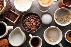 Các loại cà phê nổi tiếng trên thế giới được pha như thế nào?