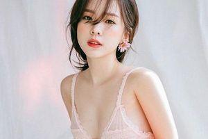 Nhan sắc 6 nàng mẫu ảnh nổi tiếng trong giới trẻ Hàn Quốc