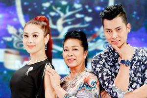 Chân dung mẹ chồng hết lòng yêu thương Lâm Khánh Chi