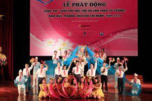 Cuộc thi về tư tưởng, đạo đức, phong cách Hồ Chí Minh thu hút hơn 1 triệu thí sinh đăng kí