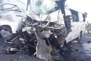 Tai nạn khiến 13 người tử vong trên đường đi đón dâu: Xác định nguyên nhân vụ tai nạn