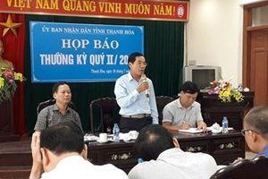 Báo chí đóng góp thiết thực cho phát triển KT - XH của tỉnh Thanh Hóa
