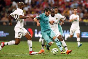 Lịch thi đấu, dự đoán tỷ số các trận bóng đá hôm nay và rạng sáng 30.7