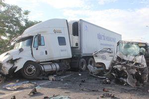 Tai nạn giao thông kinh hoàng ở Quảng Nam: 'Sự im lặng đáng sợ'
