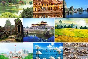 17 thành phố Việt Nam hấp dẫn nhất trong mắt du khách nước ngoài