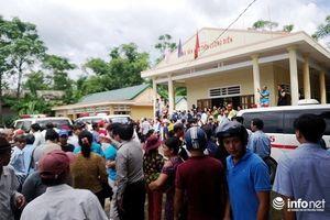 Vụ tai nạn thảm khốc ở Quảng Nam: Cả 3 mẹ con chú rể đều tử vong