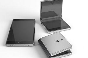 Huawei có thể trở thành hãng đầu tiên ra mắt điện thoại màn hình gập