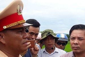 Bộ trưởng bộ GTVT nhìn nhận về vụ tai nạn thảm khốc ở Quảng Nam