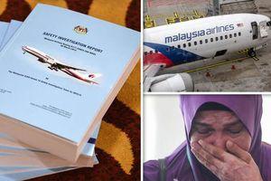 Thảm họa MH370: Bí ẩn lý do khiến máy bay chuyển hướng bất ngờ