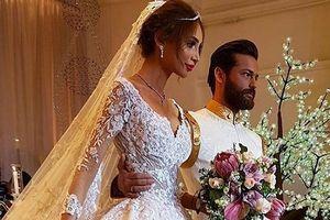 Đằng sau cánh cửa đa thê: Đâu mới là cuộc sống thực của phụ nữ Ả Rập?