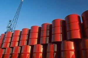 Giá dầu WTI tăng 0,3%