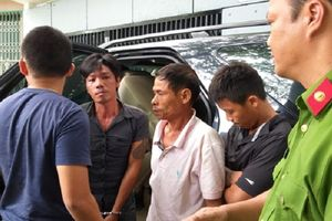 Chân dung nghi phạm vụ truy sát khiến nam thanh niên chết thảm dưới chân Kinh thành Huế