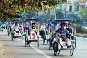 Nới visa, khách quốc tế đến Việt Nam tăng 25,4% trong 7 tháng đầu năm