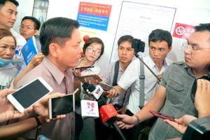 Khắc phục hậu quả vụ tai nạn giao thông đặc biệt nghiêm trọng ở Quảng Nam