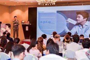 Shimex Sài Gòn độc quyền phân phối filler e.p.t.q. tại Việt Nam