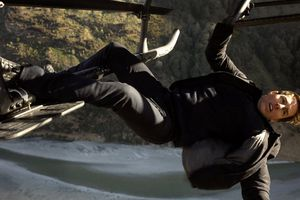 'Mission: Impossible - Fallout' thắng lớn tại phòng vé