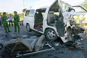 Hé lộ nguyên nhân và danh sách chính thức nạn nhân vụ tai nạn thảm khốc tại Quảng Nam