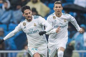 Thể thao 24h: Real Madrid đã chọn được người kế vị Cristiano Ronaldo