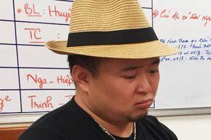 Bắt người đàn ông Trung Quốc trộm mỹ phẩm ở sân bay Đà Nẵng