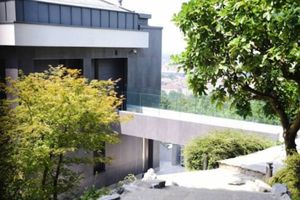 Ronaldo mua liền 2 căn biệt thự, làm hàng xóm của ông chủ Juventus