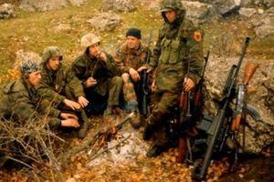 Sao tội ác của quân đội Kosovo lại chậm được xét xử?