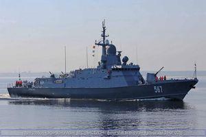 Tàu tên lửa Nga muốn bán cho VN đặc biệt ra sao?