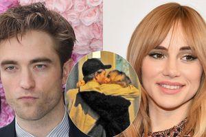 Robert Pattinson ôm hôn Suki Waterhouse sau tin đồn tái hợp Kristen Stewart