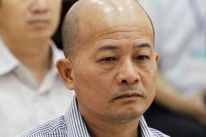 Tòa tuyên Út 'trọc' 12 năm tù