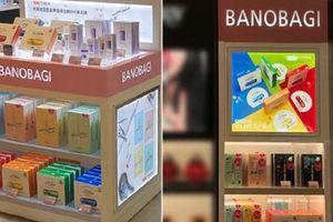 Giải mã cơn sốt mang tên BANOBAGI - 'Mặt nạ dưỡng da Hàn Quốc'