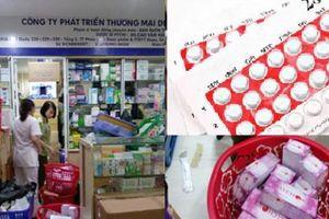 Dược phẩm Ba Đình và Công ty Dongkuk giả mạo thuốc tránh thai NewChoice