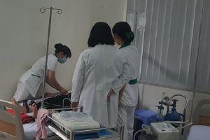 Lần đầu tiên một phòng khám tư nhân thực hiện báo động đỏ liên viện