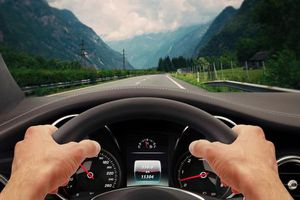 Lái xe 12 tiếng/ngày bị phạt như thế nào ở châu Âu?