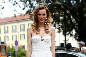 8 nguyên tắc mặc đẹp cho bạn gái khi dự đám cưới