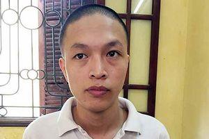 Kỹ sư đồ họa thuê chung cư ở Hà Nội để trồng cần sa