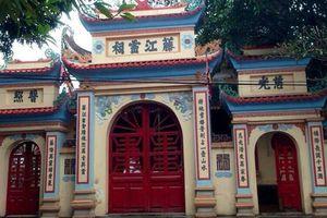 Công nhận thêm 5 di tích lịch sử văn hóa cấp tỉnh tại Hưng Yên