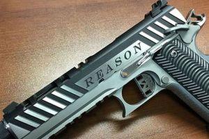 Cuộc đua phong tỏa súng 3D ở Mỹ