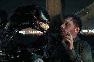 Những loài cộng sinh đáng sợ sẽ xuất hiện trong 'Venom'