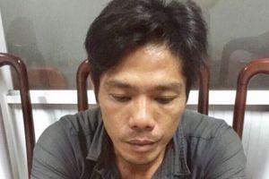 Bắt tạm giam 2 bị can liên quan vụ thanh niên tử vong dưới kênh