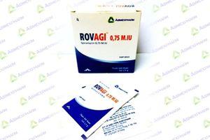 Thuốc cốm của công ty Agimexpharm bị thu hồi