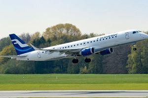 Máy bay Embraer 190 vừa rơi tại Mexico có gì đặc biệt?