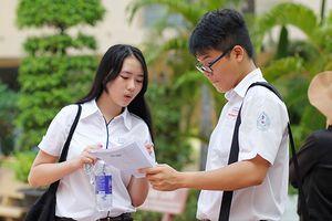 Đăk Nông: Quy định tuyển sinh đầu cấp năm học 2018-2019