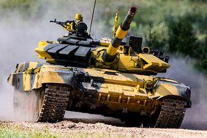 Chùm ảnh xe tăng Việt Nam đấu với 30 nước