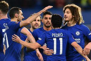 Lịch thi đấu Ngoại hạng Anh-Premier League mùa giải 2018-2019 của Chelsea